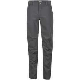 Marmot Arch Rock Pantalones Hombre, gris